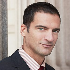 Dr. David Gawain