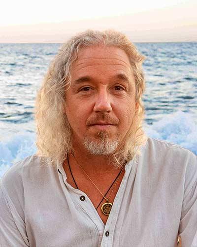 Brian D Ridgway